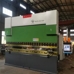 유연한 구부리는 해결책 유압 강철 형성 기계
