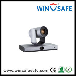 L'ia le président de la voix de suivi automatique Smart conférence vidéo SDI USB réseau PTZ Caméra HDMI