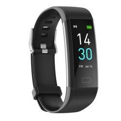디스트리뷰터 선물 적당 스포츠 디지털 잠 모니터, 방수 보수계, Bluetooth를 가진 지능적인 시계 /Wrist 악대 /Bracelet 이동 전화