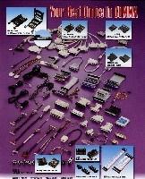 """Assemblea di cavo 1.Computer, formato della Tabella della tabella 2. di calcio dell'adattatore: 48"""" x24"""" x32"""""""