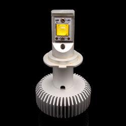 6400LM CREE LED 60W H7 Faro (ZY-H7GLGD-18C)