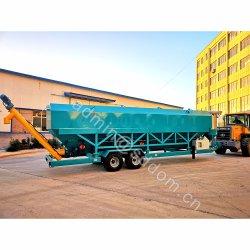 Banheira de vender produtos de silos de cimento fornecedores utilizados para a fábrica de Lote
