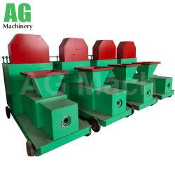 De nieuwe Briket die van de Houtskool van het Zaagsel van de Biomassa van het Type Houten Machine maken