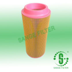 De aangewezen Filter van de Lucht van de Delen van de Compressor van de Lucht met de Prijs van de Fabriek (6.2084.0 C16400 1613740700 98262-198)