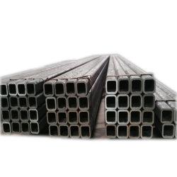 薄い壁A106bは電流を通された正方形鋼管を溶接した