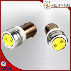 مصابيح فرامل LED تلقائية بقدرة 1 وات من HP بقدرة 9 وات لكل السيارات، مع اعتماد العلامة الإلكترونية DC12-24
