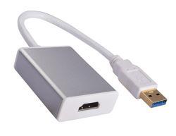 USB 3.0 aan Adapter HDMI