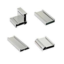 China la parte superior de la construcción de la ventana Perfil de aluminio/Perfil de aluminio accesorios