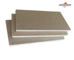 Melhor chinês venda gesso PVC Forro de gesso de fibra de estuque tecto falso pladur