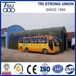 Bus Shelter/Bus Stop Shed/Garden Shed/Waterproof Carport (Tsu-1850/Tsu-1865)