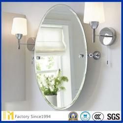 Дешевые цены на стене большая круглая оформление безрамные подвешивания наружного зеркала заднего вида