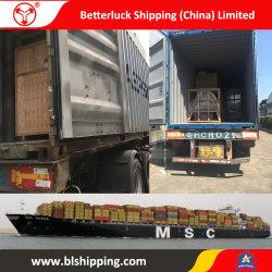 中国からのイギリス強化の出荷へのLCLの貨物