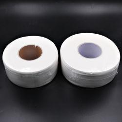 Rollo Jumbo de fábrica de papel higiénico del rodillo primario tejido baño