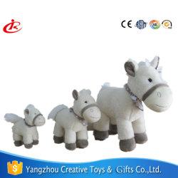 O burro recheadas de brinquedos a China bebé suave Bonitinha brinquedo burro de pelúcia
