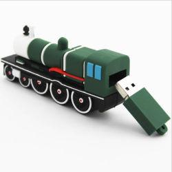 شريحة USB مبتكرة للتدريب على Retro للحصول على شعار مخصص