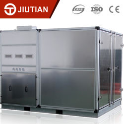 Niedrige Temperatur-Kleinklärschlamm-Wärmepumpe-Trockner