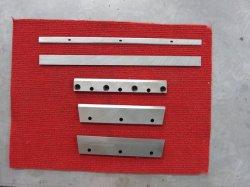 Lamierina di taglio di plastica del tubo delle lame di Sheeter/taglierine della scheda/acciaio al carbonio