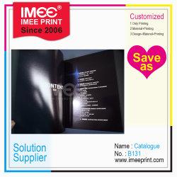Imprimir Imprimir Imee Diseño personalizado de alta gama Catálogo B131 de gama alta.