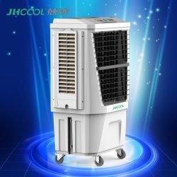L'embuage du ventilateur, ventilateur de refroidissement de l'eau, refroidisseur d'air portable