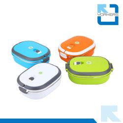 Isolation thermique en acier inoxydable 304 et Tiffin Bento Boîte à lunch box