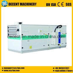 Annehmbares kleines Meerwasser-abkühlender Kompressor-kondensierendes Marinegerät für Riss-Klimaanlage