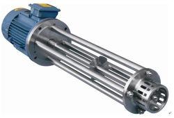 Miscelatore Fluido Ad Alta Velocità, Miscelatore 2900rpm, Emulsionante Ad Alta Velocità