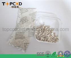 2g Montmorillonite absorbente con Non-Woven bolsas desecantes de embalaje