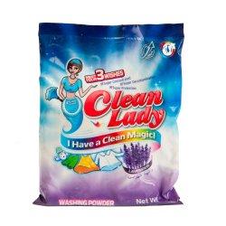 OEMの製造業者レモンは洗浄力がある粉を洗浄する洗濯をかぎつける