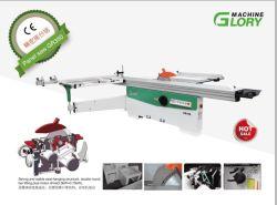 Machines à bois table coulissante industriels panneau de bois vu