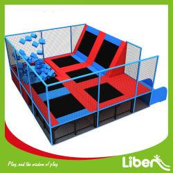 Детский крытый парк развлечений площадка для игр