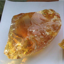 Amarelo Claro MONTANTE Nº CAS 8050-09-7 Colophony resina de goma/Colophony Ww/X Grau