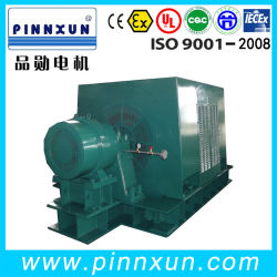 Turbina de vapor de agua rueda horizontal Hydrogenerator Motor Diesel de 2MW