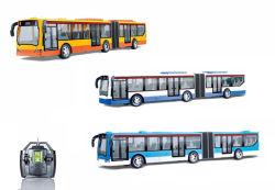 Modèle de Bus de commande radio RC cadeau Jouet Jouet pour enfants de Bus (H8231001)
