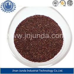 Les abrasifs/Sandblast sable grenat 3060A+ avec l'approbation de la KOC