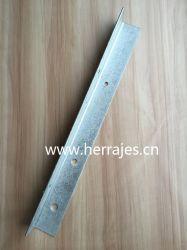 L'acier Deadend traverse de renfort de traverse côté plat du bras