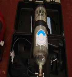 apparecchio a presa d'aria autonomo 6.8L