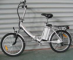 """20"""" с электроприводом складывания велосипед с Shimano Derailleur (TDN-003)"""