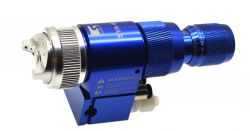 Sawey Sya-6 자동적인 로봇 페인트 스프레이어 분무기 분사구 크기, 0.7/1.1/1.4mm 저압 Wra-101