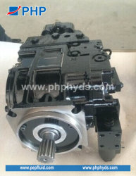 Sauerの油圧車輪の掘削機エンジンピストン燃料ポンプ(90R075)