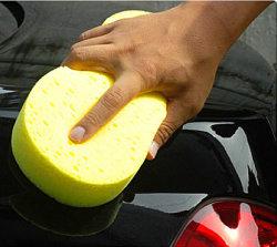 Autopflege-Schwamm-Produkte, Reinigungshilfsmittel für Auto, Reinigungsschwamm