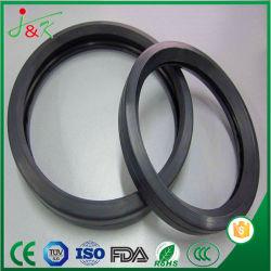 Los productos electrónicos de alta calidad impermeable NBR la empaquetadura de caucho de silicona