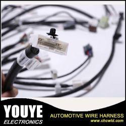Провод жгута проводов OEM Youye автомобильный кабель с электронным управлением для автомобильного сиденья