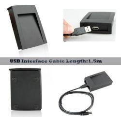 de Lezer van de Kaart 13.56MHz RFID MIFARE voor Algemene IC Kaart