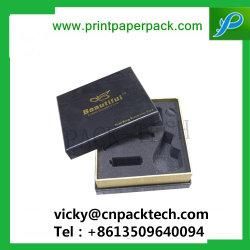 Les boîtes Eye-Catching durables de la papeterie personnalisée costume de plumes Emballage
