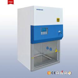 يحمي أثاث المعمل البيوبي خزانة السلامة البيولوجية مع شهادة CE ISO معتمد