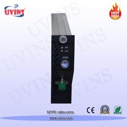 1310nm trasmettono la piattaforma di comunicazione del modulo di trasmettitore ottico CATV