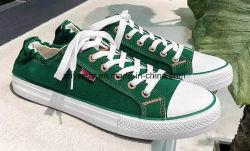 De nouvelles chaussures de sport de mode d'arrivée de Skate toile Sneaker Chaussures pour hommes et femmes (830)