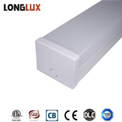 LED SMD Armazón lineal de la luz de la Oficina con AEA aprobado