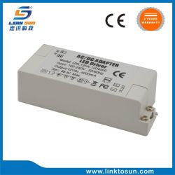 12V 4A 48Вт светодиодные системы освещения с постоянным напряжением питания Всемирного банка