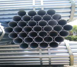De Warmgewalste Naadloze Pijp van het Koolstofstaal ASTM SA192